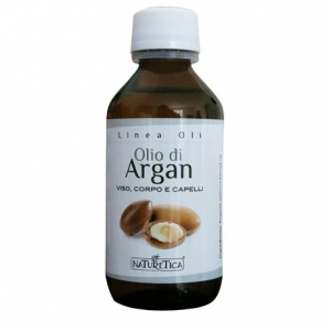 Naturetica Olio di Argan 100 ml