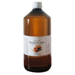 Naturetica Olio di Mandorle Dolci 250 ml