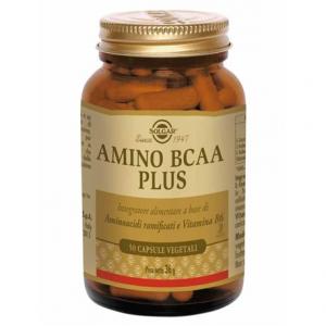 Amino BCAA Plus