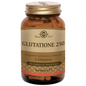 Solgar Glutatione 250