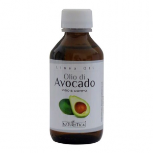 Naturetica Olio di Avocado