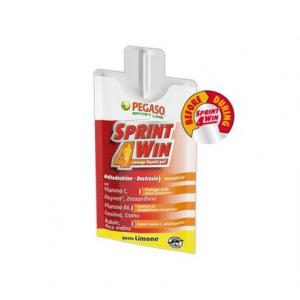 Pegaso Sprint 4 Win Energy Liquid Gel