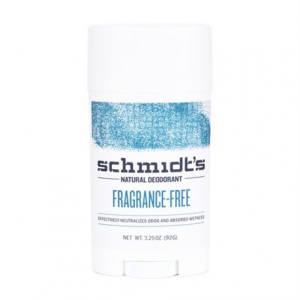 Deodorante Stick 100% Naturale Fragrance Free
