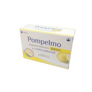 Pompelmo Capsule