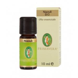 Flora Olio Essenziale Niaouli Bio 10 ml
