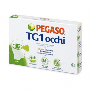 Pegaso TG1 Occhi
