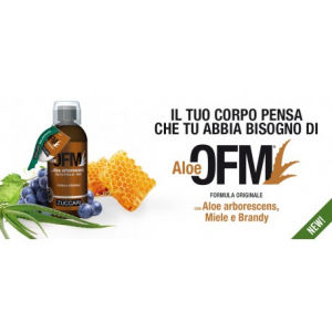 Aloe OFM 500 ml