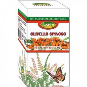 Olivello Spinoso Capsule
