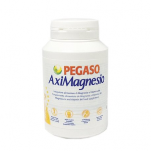 Pegaso AxiMagnesio 100 compresse