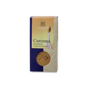 Sonnentor Curcuma in Polvere