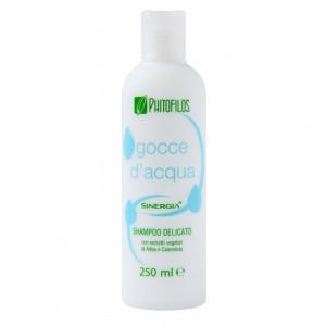 Shampoo Gocce d'Acqua Linea Sinergia