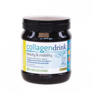 Collagen Drink Beauty & Mobility