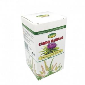 Larix Cardo Mariano Capsule