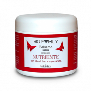 BioFamily Balsamo Nutriente