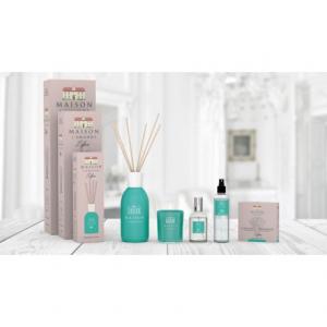 L'Amande Maison Profumazione Zefiro Spray per Tessuti