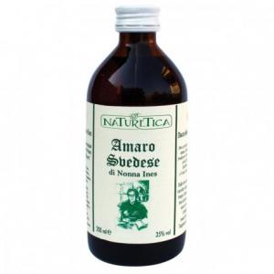 Naturetica Amaro Svedese 200 ml