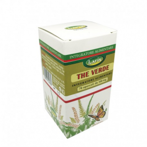 Tè Verde Capsule