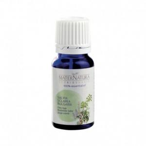 Salvia Sclarea Olio Essenziale