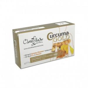 Curcuma Gold Fitosoma