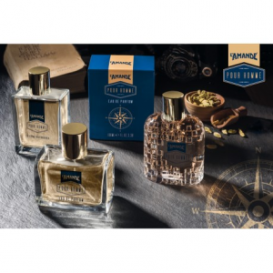 L'Amande Pour Homme Lozione Deodorante