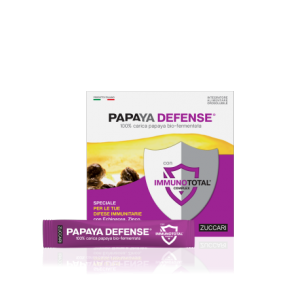 Papaya Defense