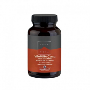 Vitamina C Multi Ascorbato