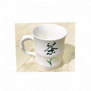 Tazza con Ideogramma Giapponese