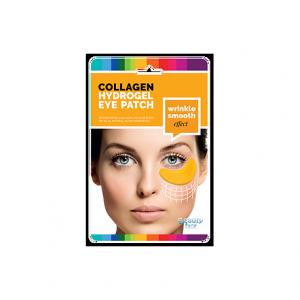 Maschera Contorno Occhi Anti-rughe