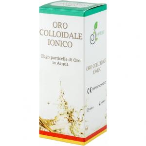 Oro Colloidale Ionico