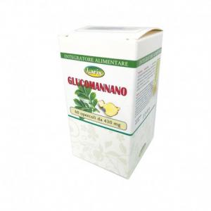 Glucomannano Capsule