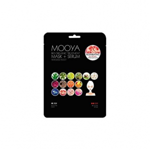 Beauty Face Mooya Maschera Mani