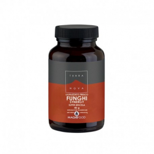 Funghi Sinergy Super Miscela 40 grammi