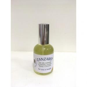 Olfattiva Zanzarep 50 ml