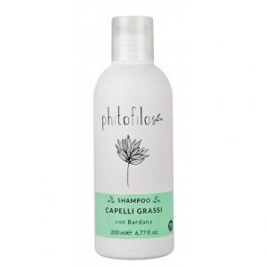 Shampoo Capelli Grassi