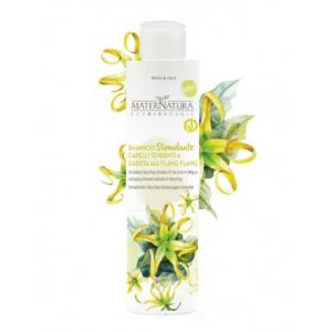 Shampoo all'Ylang Ylang ad azione Stimolante e Anticaduta