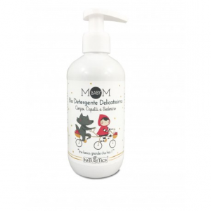 Detergente Delicatissimo Linea Mom&Baby Bio