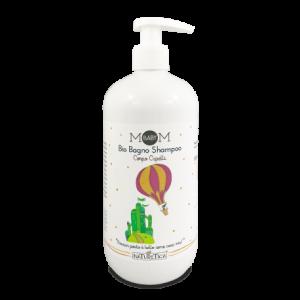 Bagno Shampoo Linea Mom&Baby Bio