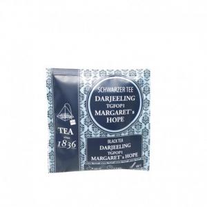 1836 Tè Nero Darjeeling Margaret's Hope Infuso Singolo