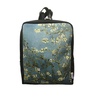 Merinda Backpack Art Line Woman