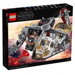 LEGO STAR WARS TRADIMENTO A CLOUD CITY 75222