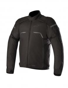 GIACCA MOTO ALPINESTARS HYPER DRYSTAR BLACK COD. 3204718