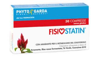 Fisiostatin 30+15cpr Phyto Garda