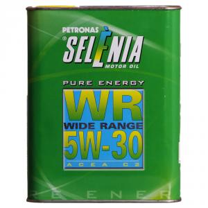OLIO MOTORE PETRONAS SELENIA PURE ENERGY 5W-30 1L