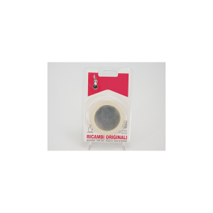 BIALETTI Blister 3 Gasket And Filter Plate For 6 Cups Moka Kitchen-ware
