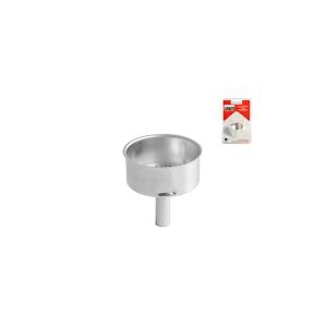 BIALETTI Blister Funnel Cups 2 Coffee Maker Moka Kitchen-ware