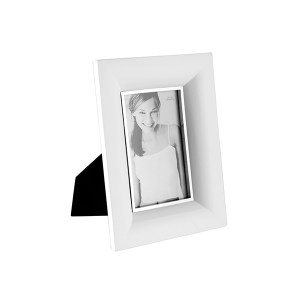 H&H Wooden Photo Frame Cm10X15 Frames And Mirrors Italian Style Exclusive Brand