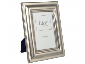 H&H Photo Frame Brass Sheffield Cm9X13 Frames And Mirrors Italian Style Italy
