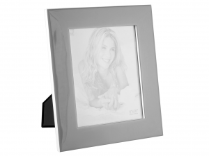 H&H Photo Frame Gray Plastic Cm20X25 Frames And Mirrors Italian Style Italy