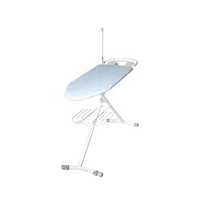 HOME Ironing Board Optimum 130X44 Laundry Exclusive Brand Design Made in Italy