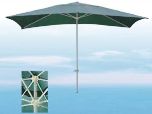 HOME Aluminum Sunshade Terrace Ecru Mt.3X2 Exclusive Brand Design Italian Style